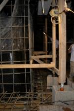 foundation retaining walls oakland