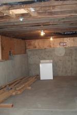 Basement Remodel contractor berkeley ca