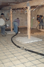 Basement Remodeling piedmont ca