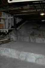 new basement oakland ca