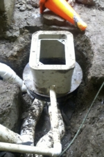 drain repair california