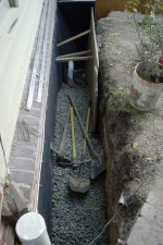 drainage contractor oakland