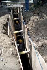 drainage design oakland ca
