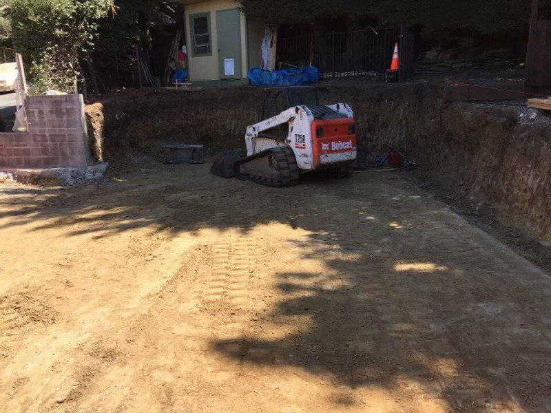 foundation contractor berkeley ca