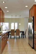 piedmont ca kitchen remodel