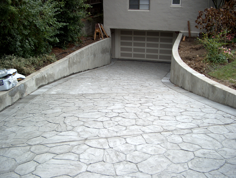 retaining wall drainage material bay area mat pipe outlet