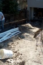 retaining wall contractor piedmont ca