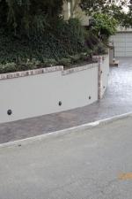 driveway replace oakland