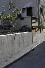concrete wall repair oakland