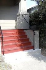 stairs contractor alameda