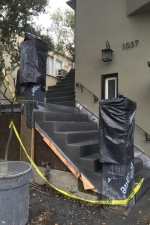 entry stair repair oakland ca 5