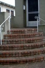 entry stairway alameda