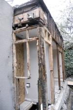 dryrot damage repair oakland ca