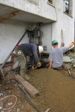 kensington ca foundation repair