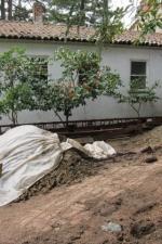 kensington foundation retrofitting