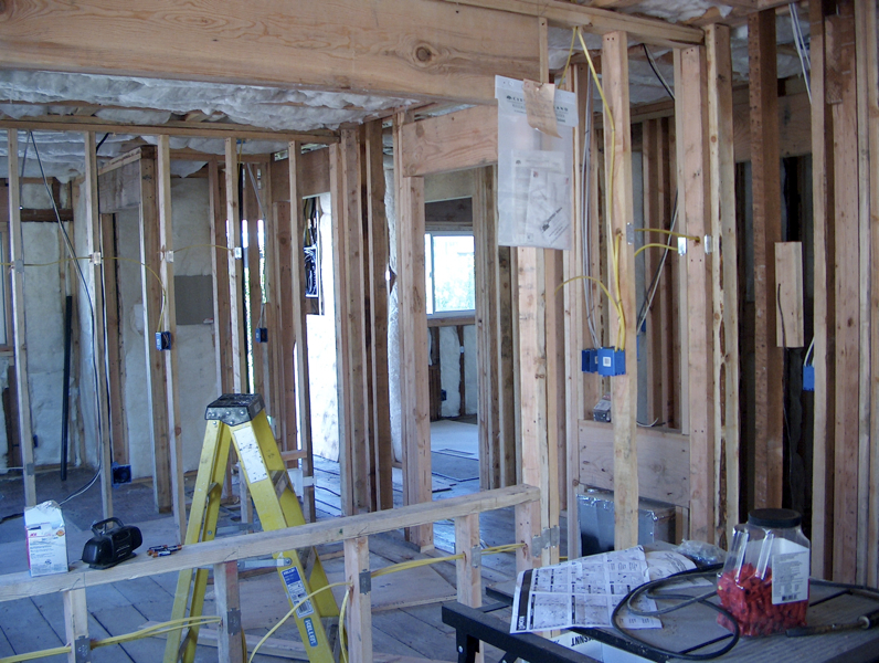 Whole House Remodeling Jim Gardner Construction The