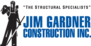 Jim Gardner Construction - The Structural Specialists
