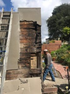 alameda drainage, alameda structural, el cerrito drainage